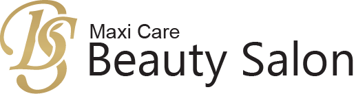 Maxi Care Beauty Salon Logo